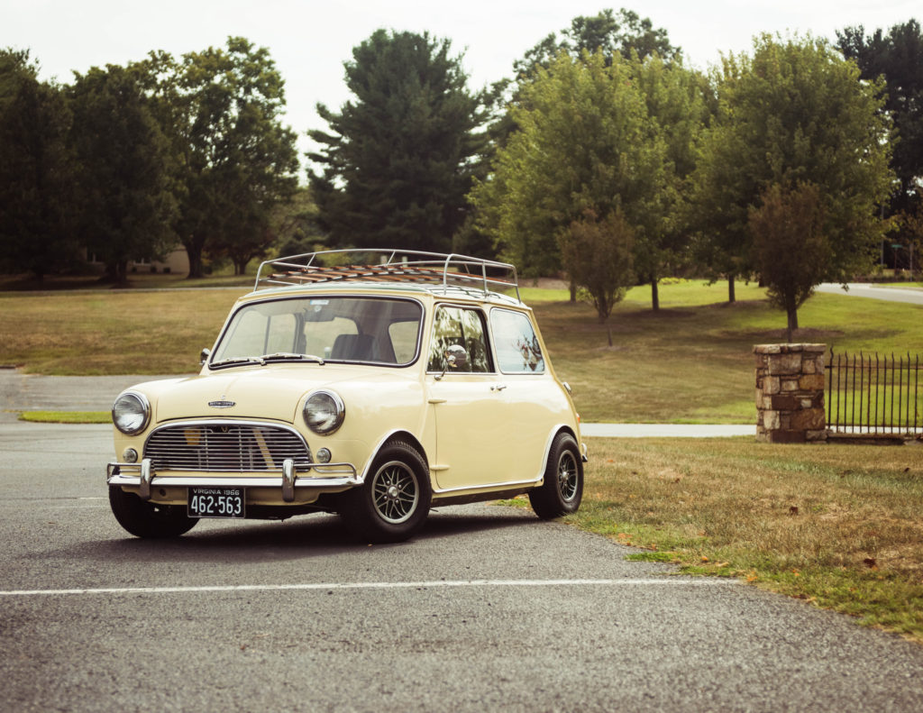 Evergreen Mini